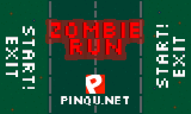Zombie Run Screenshot
